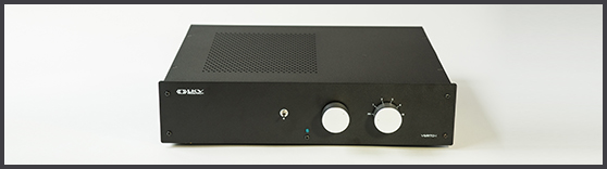 Line One line level preamplifier